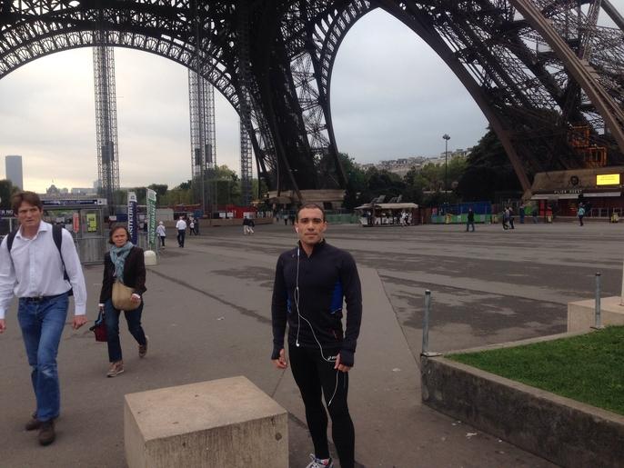 Profils Gays Paris 10e