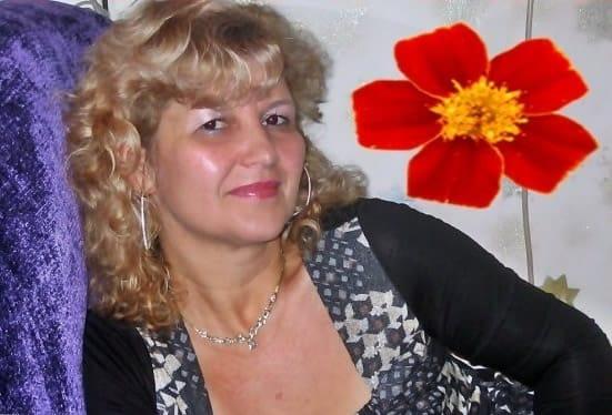 Linsete, 57 ans, Sète