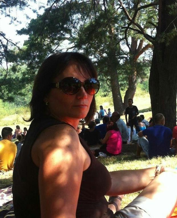 Palomina, 39 ans, Saint-Péray
