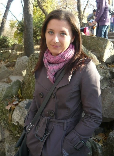 RachelBercu, 32 ans, Mérignac