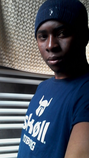 aboubaca112, 23 ans, Figeac