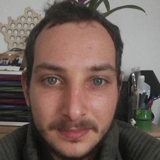 alan295919, 22 ans, Quimper