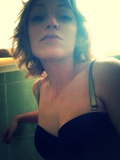 Sexe à Laval De Cere 46130 Avec Elise