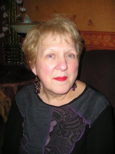 fanette76, 65 ans, Caudebec-lès-Elbeuf