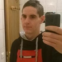 favennec7, 22 ans, Sisteron