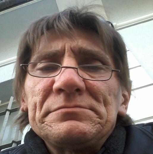 loupblanc2467, 53 ans, Sélestat