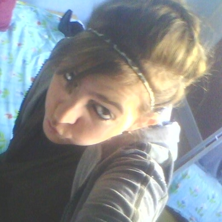 mllzchoup3tta, 21 ans, Angers