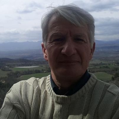 passavour, 65 ans, Sisteron