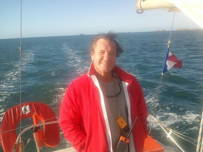 vincentbande58, 58 ans, Brest