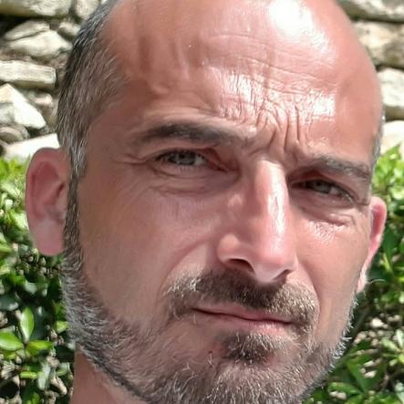 vincentbourdon30, 44 ans, Nîmes