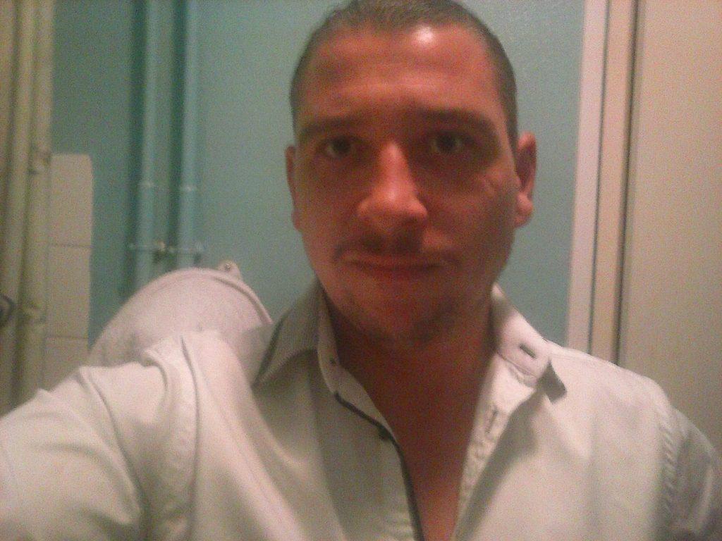 gennaro, 31 ans, Charvieu-Chavagneux