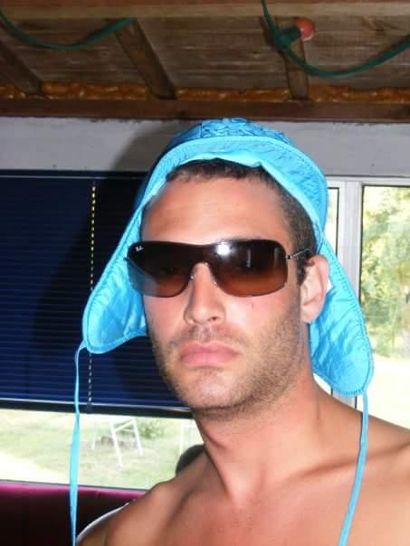 ziller, 33 ans, Ploufragan