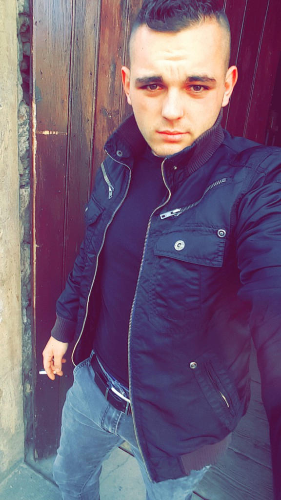 SweedLmt, 23 ans, Annonay
