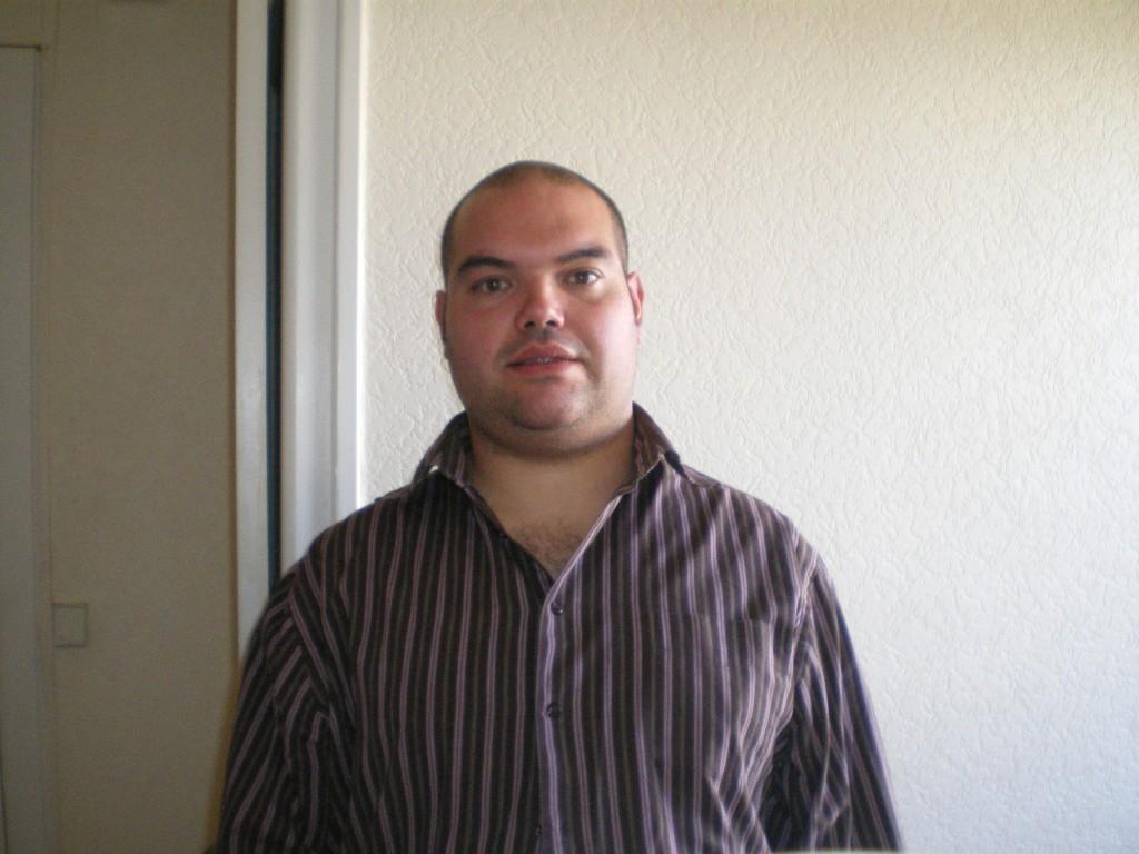 pierrejura1, 33 ans, Lons-le-Saunier