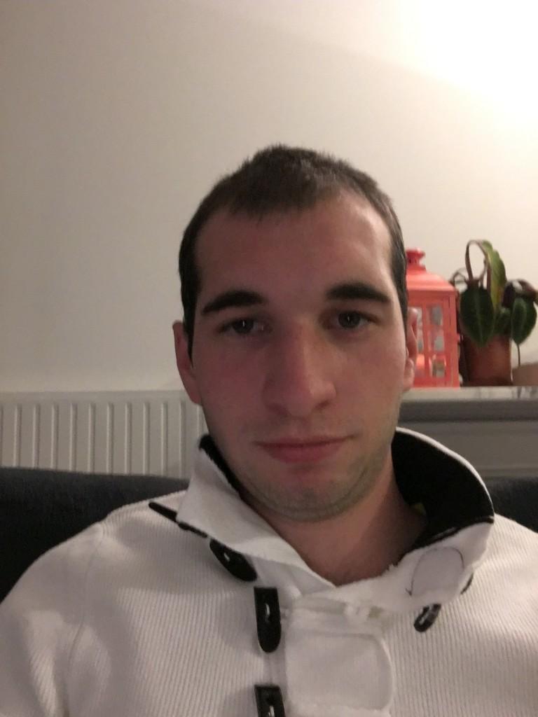 Jojodu44, 24 ans, Couëron