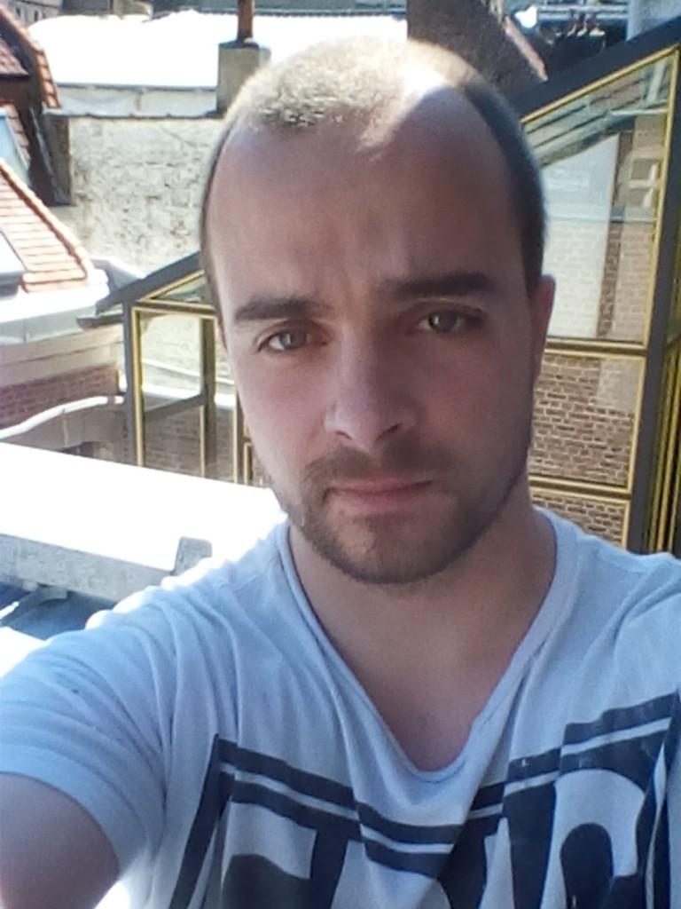 Arnaud 285989, 28 ans, Lille