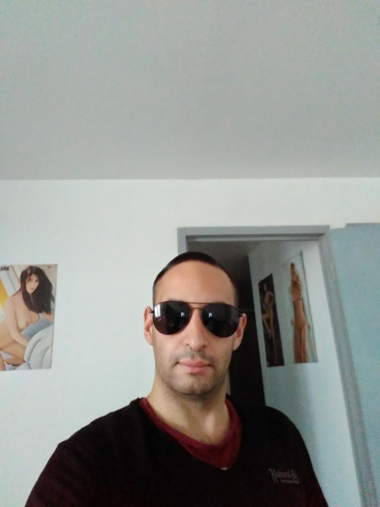 titi44ux, 28 ans, Pézenas