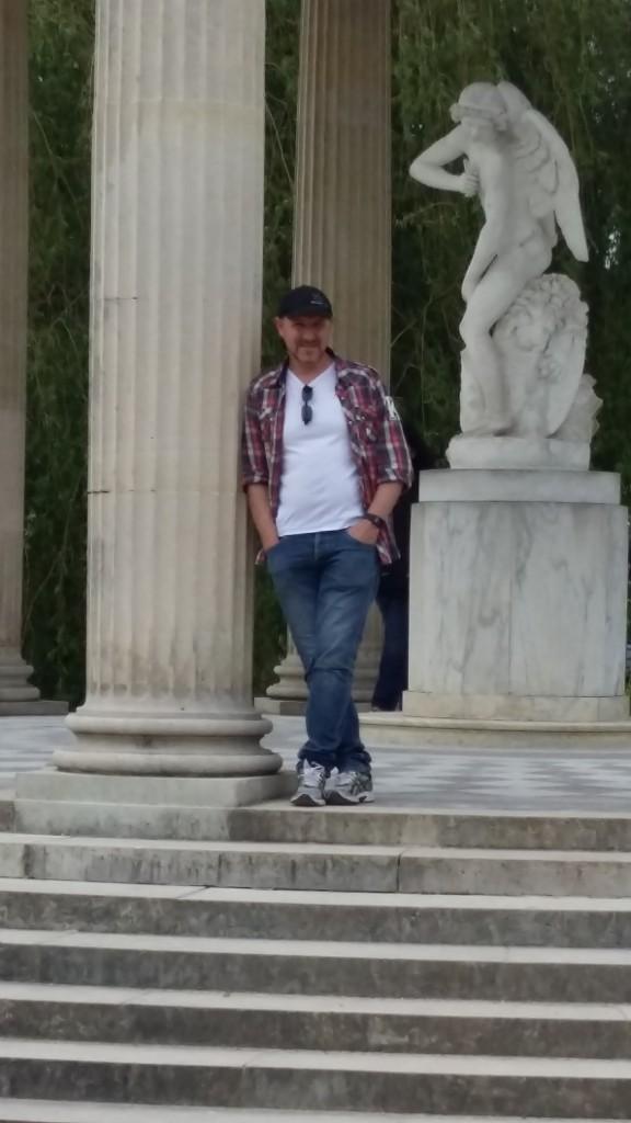 Larrylaclasse, 45 ans, Sélestat