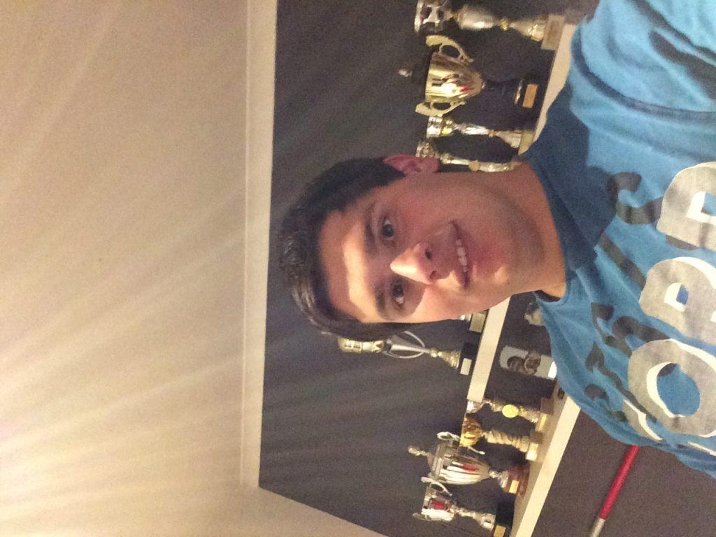 Sandro4119, 19 ans, Bouillargues