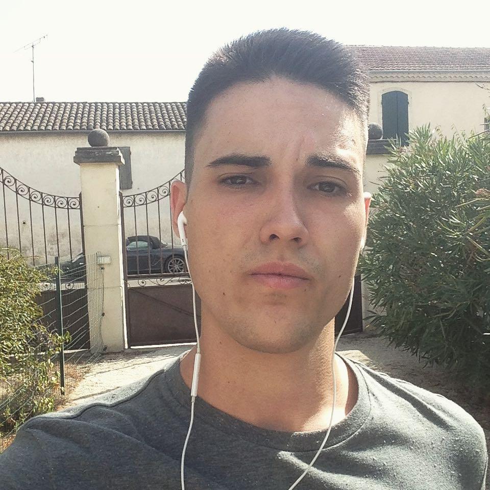 clement83, 22 ans, Toulon
