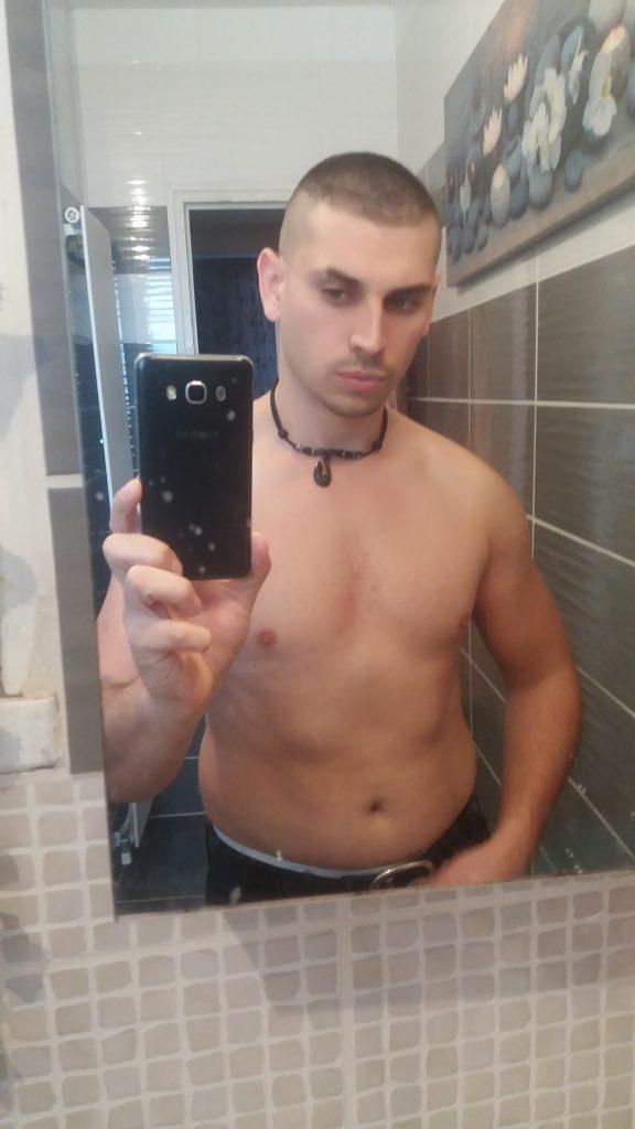 vinceviril, 27 ans, Angoulême