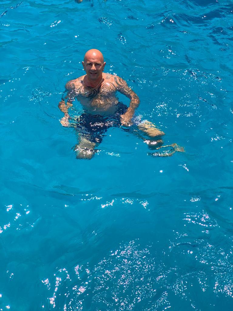 Nikko, 50 ans, La Queue-en-Brie